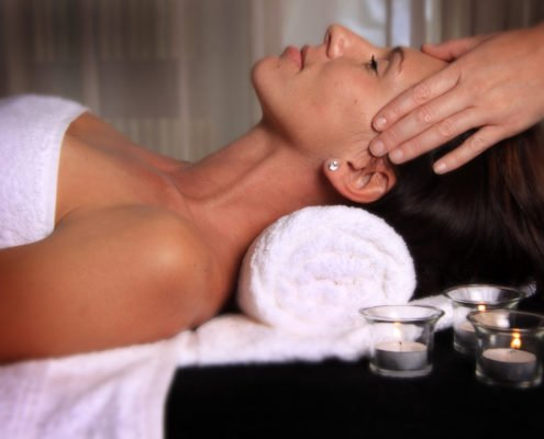 African Rock Hotel Spa