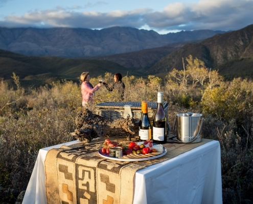 Wildehondekloof Sundowner