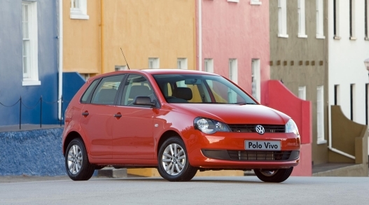 VW Polo Vivo Hatch