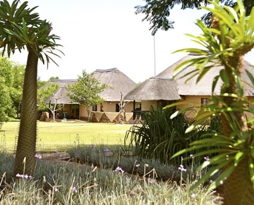 Ukutula Lodge Chalets