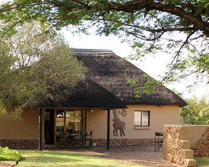 Ukutula Lodge Chalet
